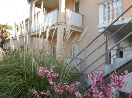 Apartments Golić, room in Biograd na Moru