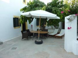 Villa Peleziki, budget hotel in Kos Town