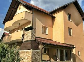 Vila Jasmina, vikendica u Sarajevu