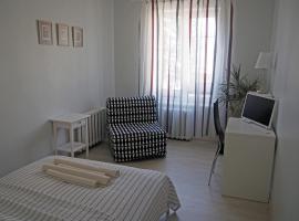 Liepu27, apartamentai mieste Klaipėda