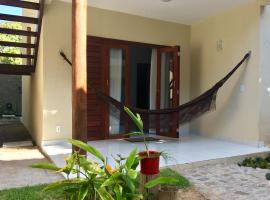 Aptos 2 dorms - Condomínio Goiti, apartment in Pipa