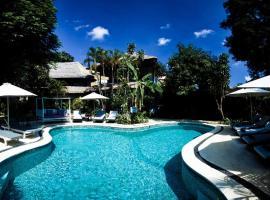 Bali Hotel Pearl, hotel in Legian