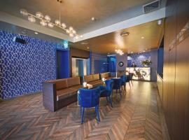 28 Hotel, hotel near Taronga Zoo, Sydney