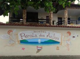 Hostel Perola dos Anjos, budget hotel in Arraial do Cabo