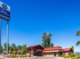Best Western Edgewater Resort, hotel in Sandpoint