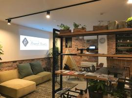 Guest House Proof Point, homestay in Kushiro