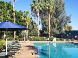 Privately Owned Suites, vacation rental in Scottsdale