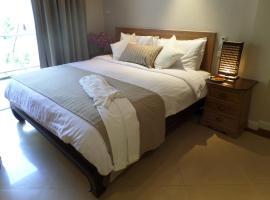 Westbury Residence, apartment in Pattaya South
