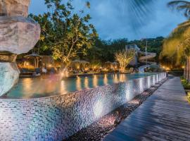 Unixx Pattaya by Alvin, hotel near Pattaya Viewpoint, Pattaya South
