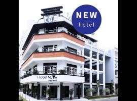 Hotel NuVe Urbane (SG Clean, Staycation Approved), hotel with pools in Singapore