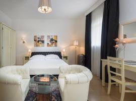 Hotel Corsignano, hotel in Pienza
