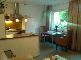 Oerlihome, hotel near Fair Bielefeld, Oerlinghausen