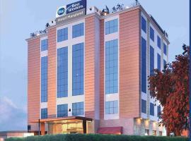 Best Western Maryland Hotel, accessible hotel in Chandīgarh