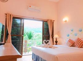 Phurua Bussaba Resort & Spa โรงแรมในเลย
