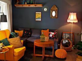 La vita e bella, hotel in Ootmarsum
