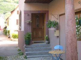 Gites Perles de Vignes - Kaysersberg, hotel in Kaysersberg