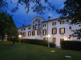 Villa Morona de Gastaldis, hotel a Valdobbiadene