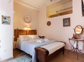 Live in Chianti Apartaments, apartament o casa a València