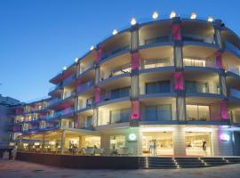 One Ibiza Suites, hotel in Ibiza Town