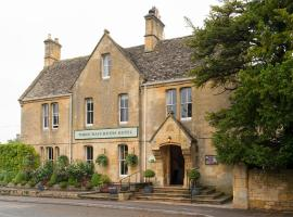 Three Ways House Hotel; BW Signature Collection, hotel near Ragley Hall, Chipping Campden