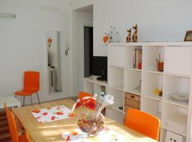 Casa dolce casa, apartment in Viareggio