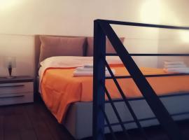 Casa Gentile, hotel in Noci