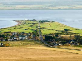 The Mended Drum, apartment in Fortrose