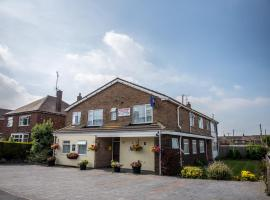 Holcombe Guest House, hotel near Humberside Airport - HUY,