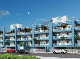 Costa Azul - EXCELENTE LOCALIZAÇÃO, apartment in Bombinhas