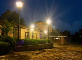 Quinta Maria Bonita, hotel in Zacatlán