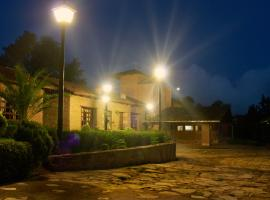 Quinta Maria Bonita, hotel di Zacatlán
