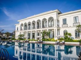 Vinpearl Resort & Spa Long Beach Nha Trang, khách sạn ở Cam Ranh
