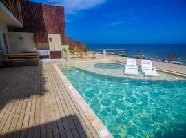 Canoas Lofts, apartment in Canoas De Punta Sal