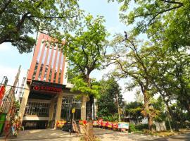 Kampioen Bed & Breakfast, accessible hotel in Bandung