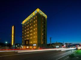 Super Hotel Fukushima Iwaki, hotel in Iwaki