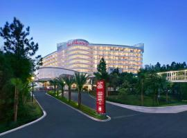 The Alana Hotel and Conference Sentul City by ASTON, hotel in Bogor