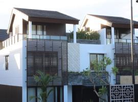 Kuta Ardenia Residence, apartment in Kuta