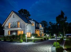 Apartamenty u Harrego II, hotel in Kudowa-Zdrój