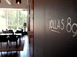 Hotel Jollas89, hotel en Helsinki