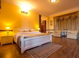 Mahasu House, hotel in Shimla