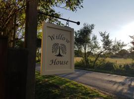 Willow House B&B, hotel near Chichester Harbor, West Wittering