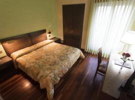 Astor Hotel, hotel in Frosinone