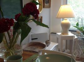 Lifestyle Apartment Cologne - 1, pet-friendly hotel in Cologne