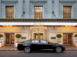 The Pierre, A Taj Hotel, New York, hotel en Nueva York