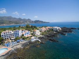Kalos Hotel, hotel in Giardini Naxos