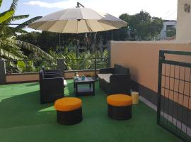 FX Pena, hotel in Funchal