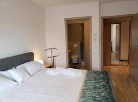 Urban Nest Apartment, hotel din apropiere   de Basarab, București