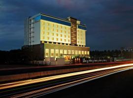 Gokulam Park Coimbatore, отель в городе Коимбатур