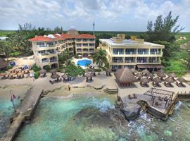 Playa Azul Cozumel, hotel in Cozumel
