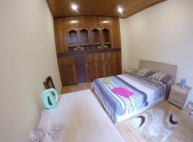 """""""Green way"""" Guest house, homestay in Tbilisi"""